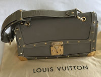 Gray Suhali Louis Vuitton