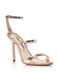 Rosalind Crystal-heel by Sophia Webster
