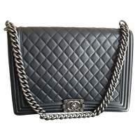 Large Chanel LeBoy Bag