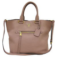 Prada Tote bag Leather