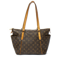 Louis Vuitton Totally PM Canvas in Brown