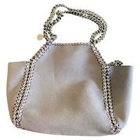 Stella McCartney Handbag Canvas in Grey