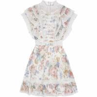 Zimmermann Dress Cotton