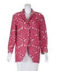 Marni Embroidered Evening Jacket.