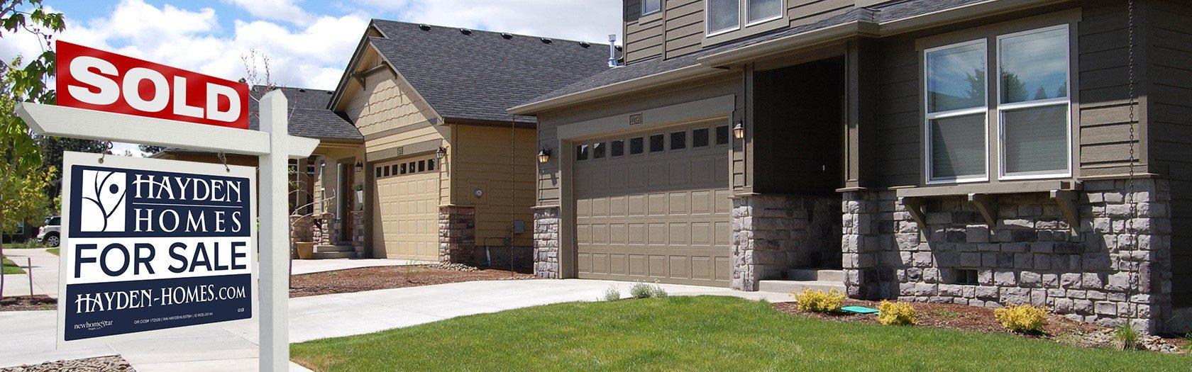 Realtors Working with Hayden Homes