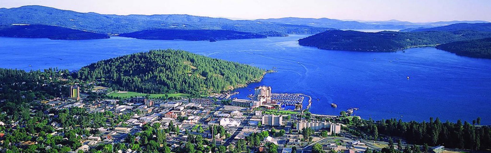COEUR D'ALENE  North Idaho