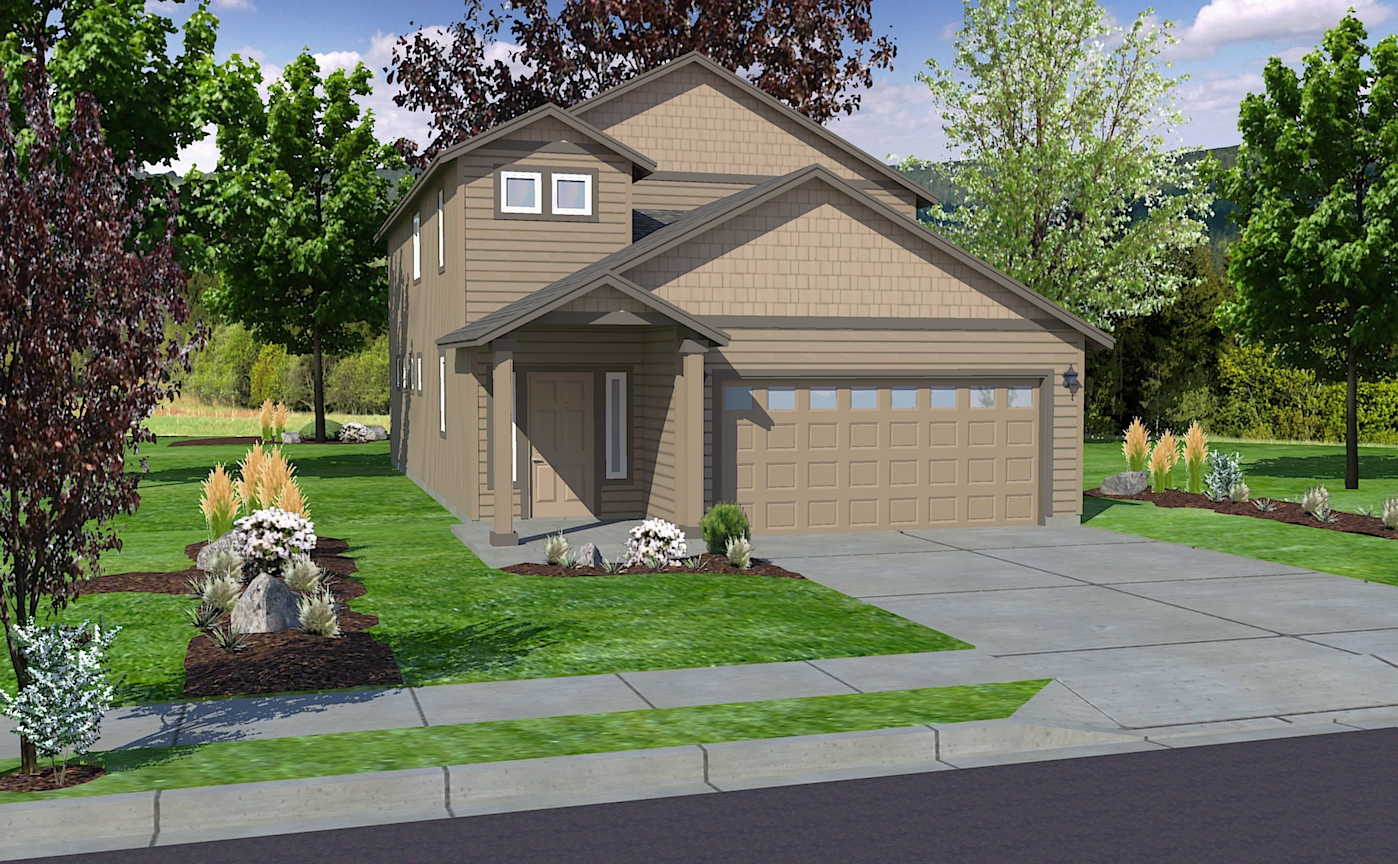 The rockwood new houses for sale in wa id o for Rockwood homes