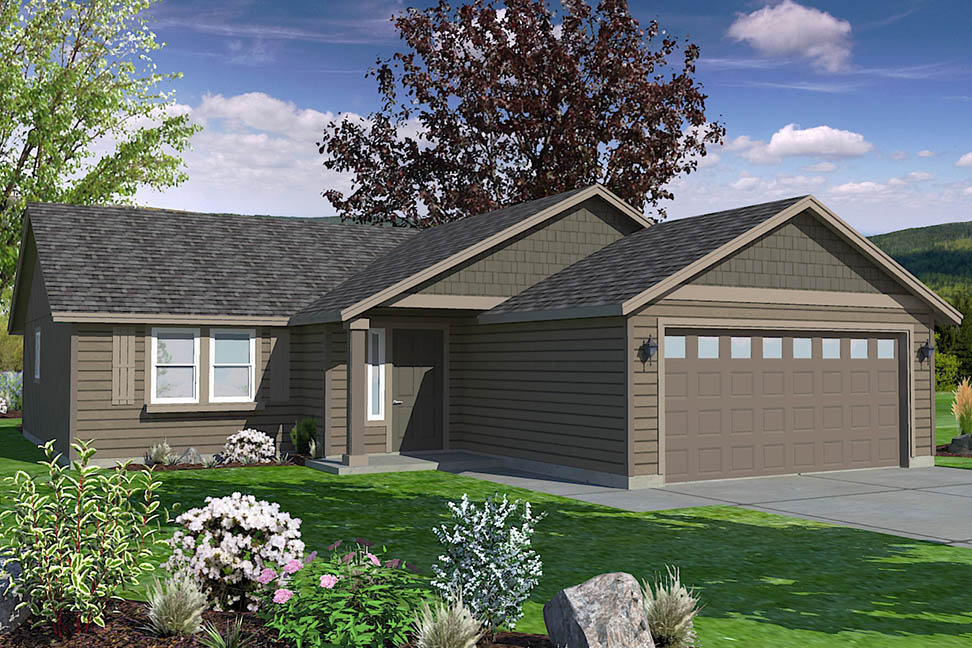 The Alderwood New Homes Floor Plans By Hayden Homes