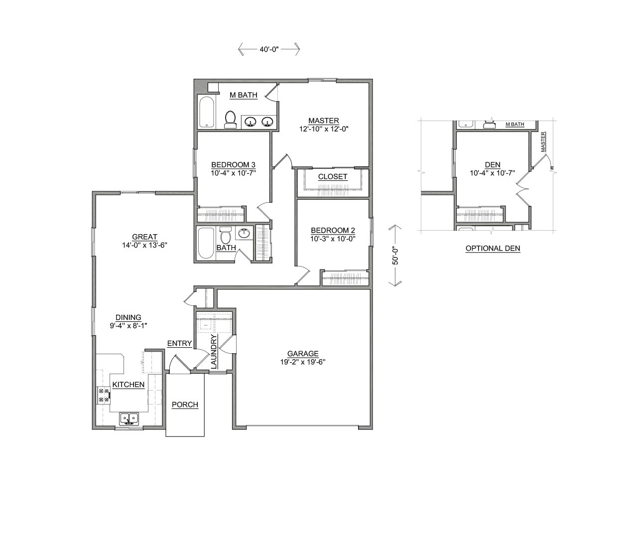 The calgary new real estate for sale or by hayden homes for Hayden homes floor plans