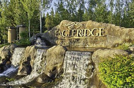 Eagle Ranch, Spokane Washington