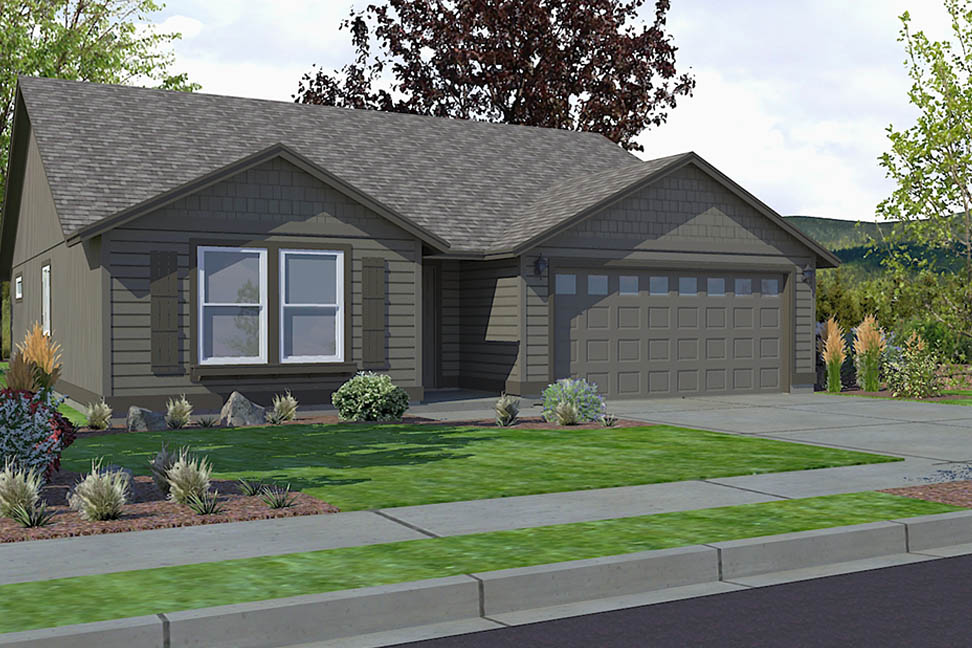 The edgewood new houses for sale wa id or for Hayden homes floor plans
