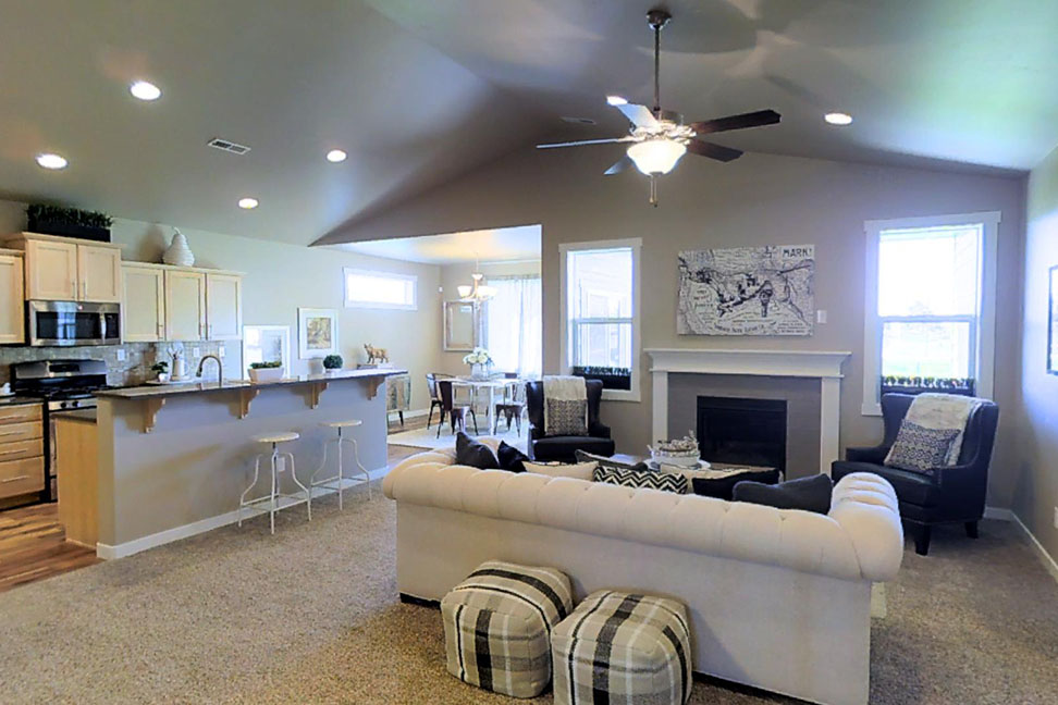 The orchard new houses for sale in wa id or for Hayden homes floor plans
