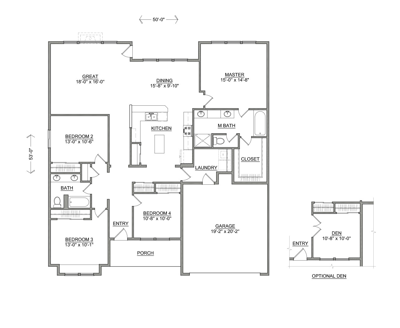 hayden homes umpqua floor plan