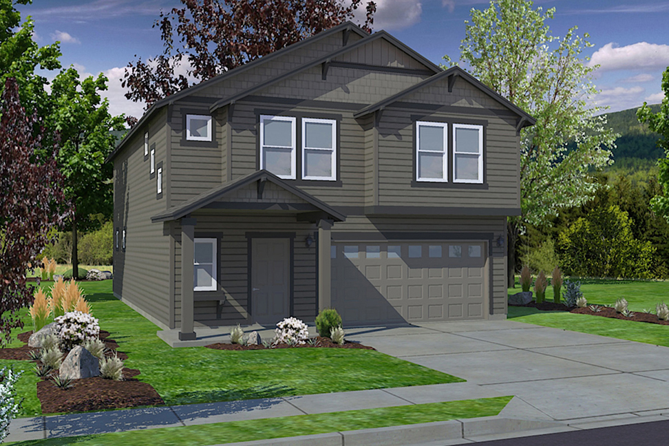 The Talent New Houses For Sale In Or By Hayden Homes