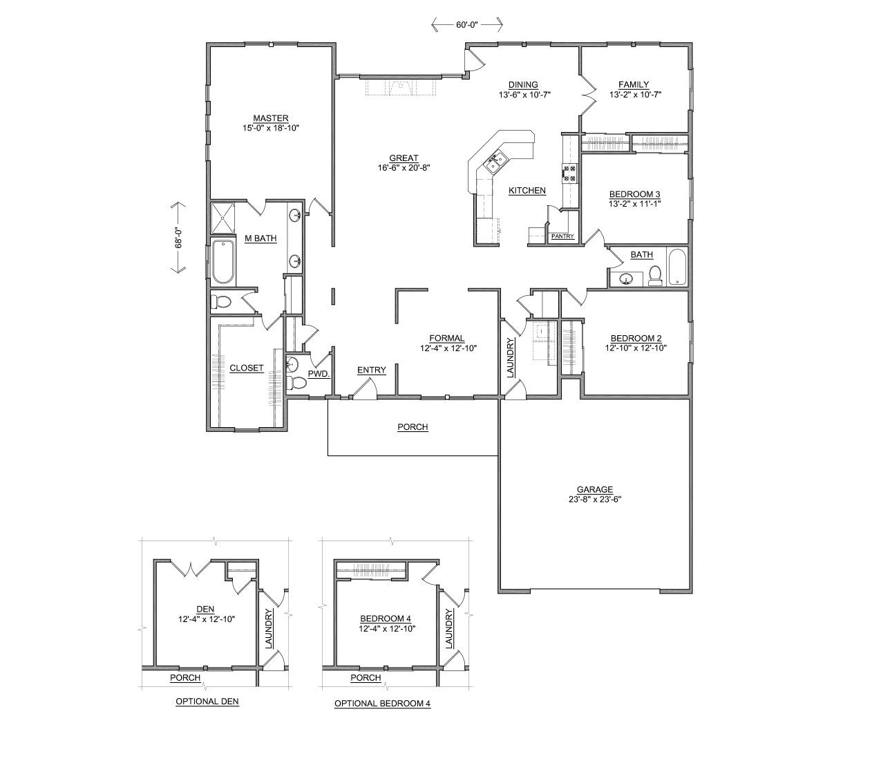 The vintage beautiful new home by hayden homes for Hayden homes floor plans