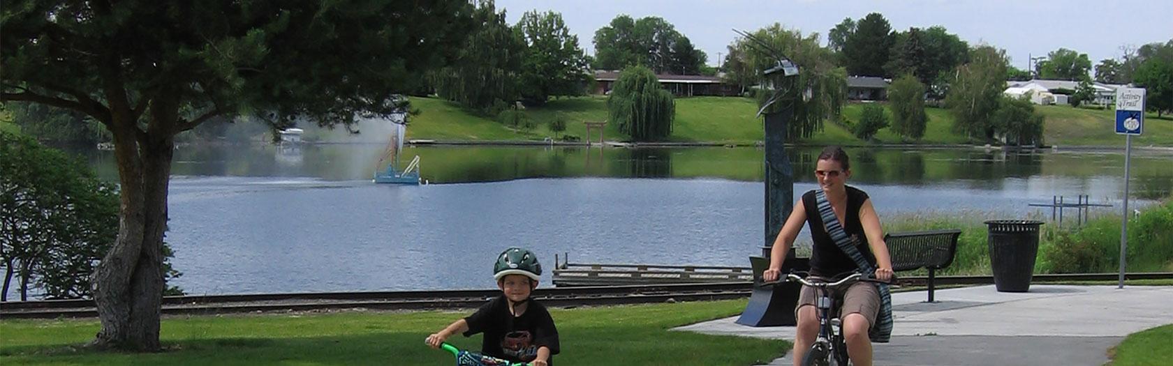 PENINSULA PLACE Moses Lake