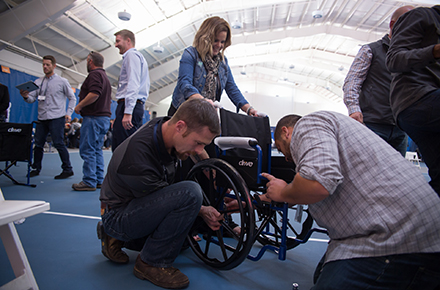 wheel-chair-team-building