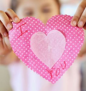 Valentines Ideas for the Kiddos