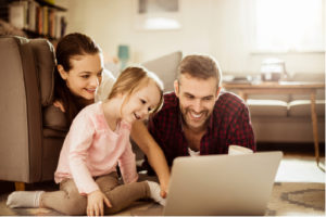 Find a loan that works for your family
