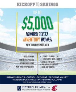 HH-Kickoff-flyer for the Inland Northwest Region