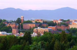 Buying a Home in Pullman WA