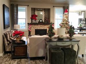 Stress Free Holiday Entertaining in Your New Home