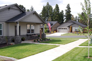 New Homes for Sale in the Northwest