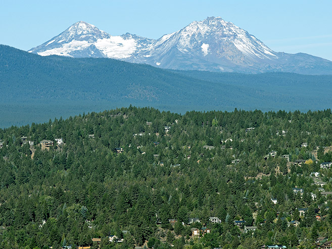New Homes in Bend for Sale at Butler Crossing