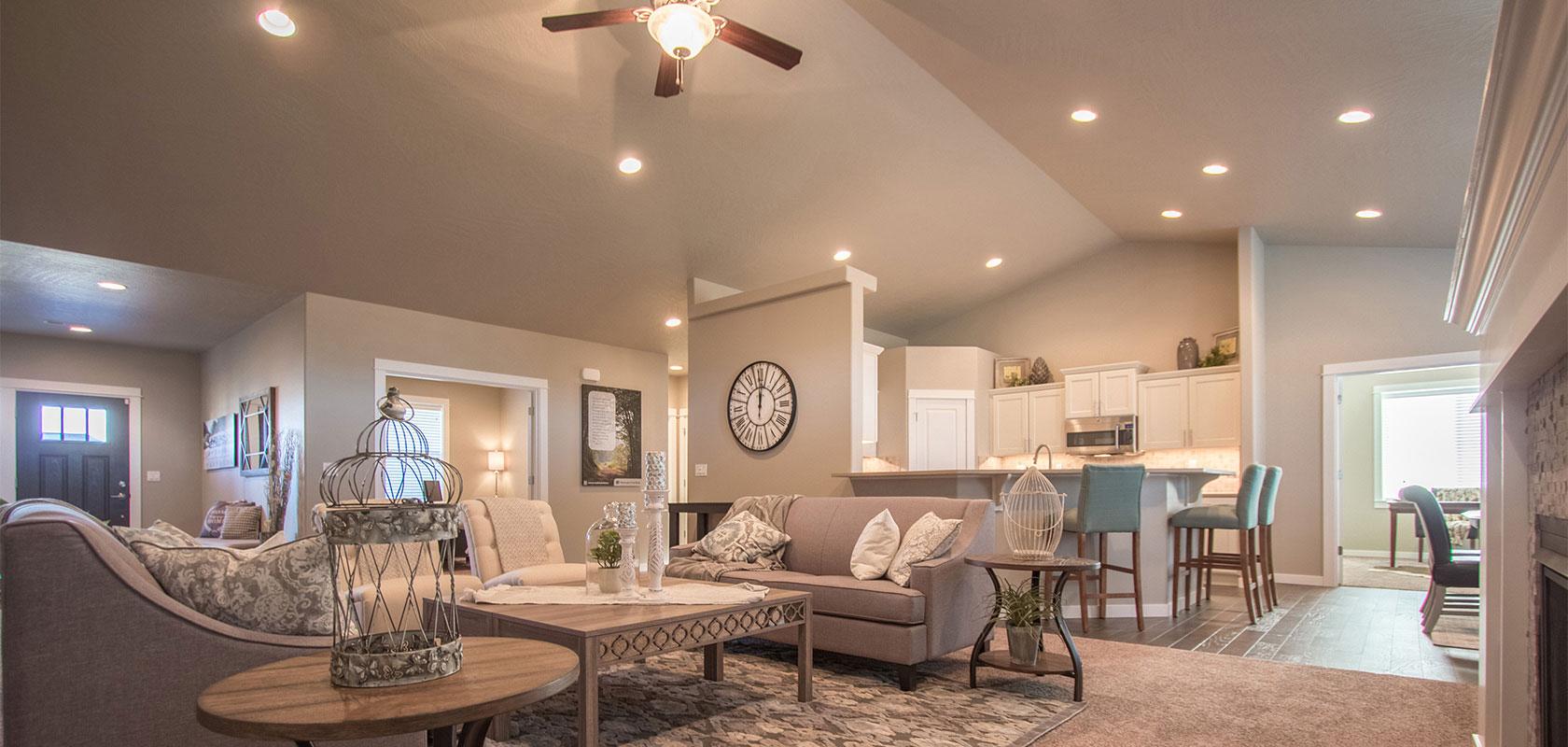 New Home Builder - Oregon, Washington & Idaho | Hayden Homes