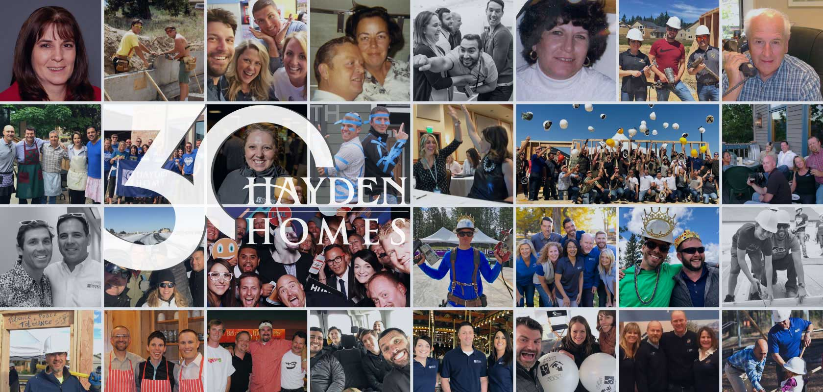 New Home Builder - Oregon, Washington & Idaho | Hayden Homes