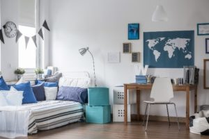 Tips for Designing a Hip and Creative Kid's Room