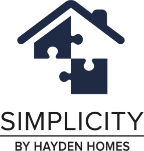 Simplicity by Hayden Homes Build on Your Land