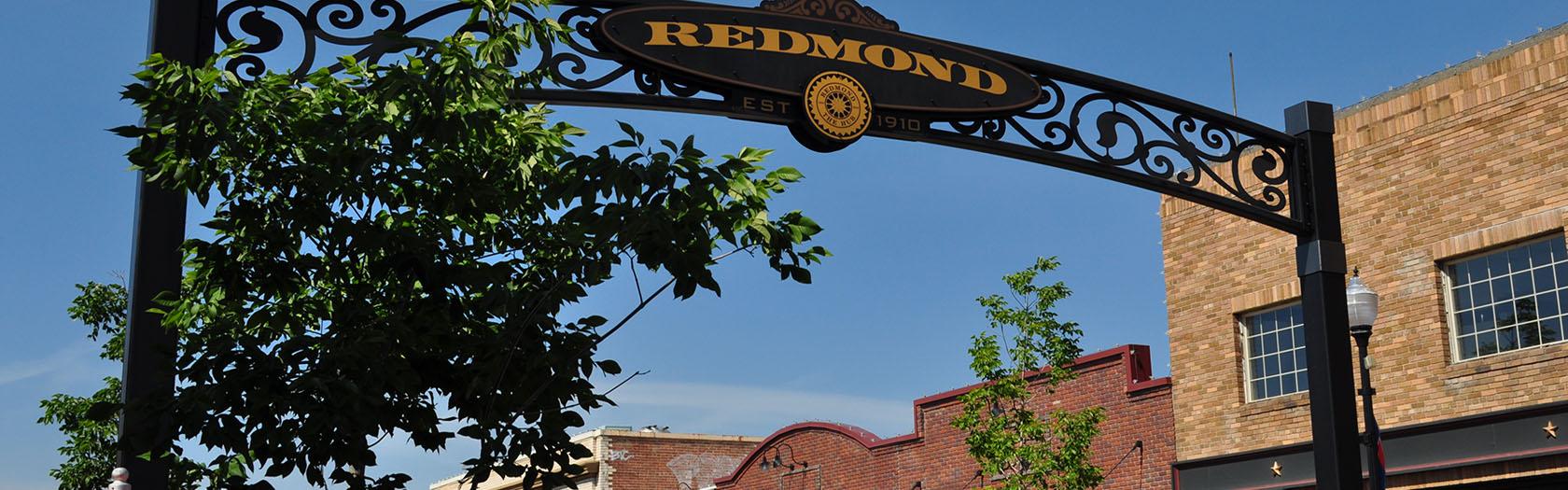 FIELDSTONE CROSSING Redmond