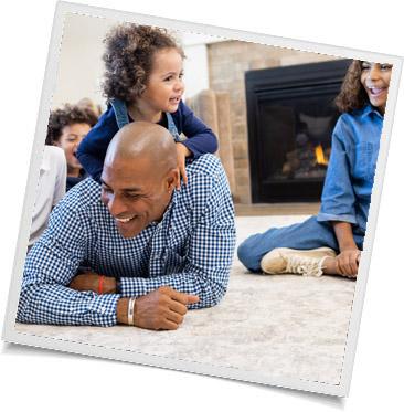Fall New Home Savings