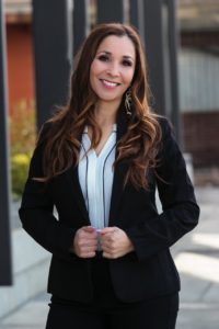 Aurelia Contreras, Realtor Elevated to Hayden Homes MVR