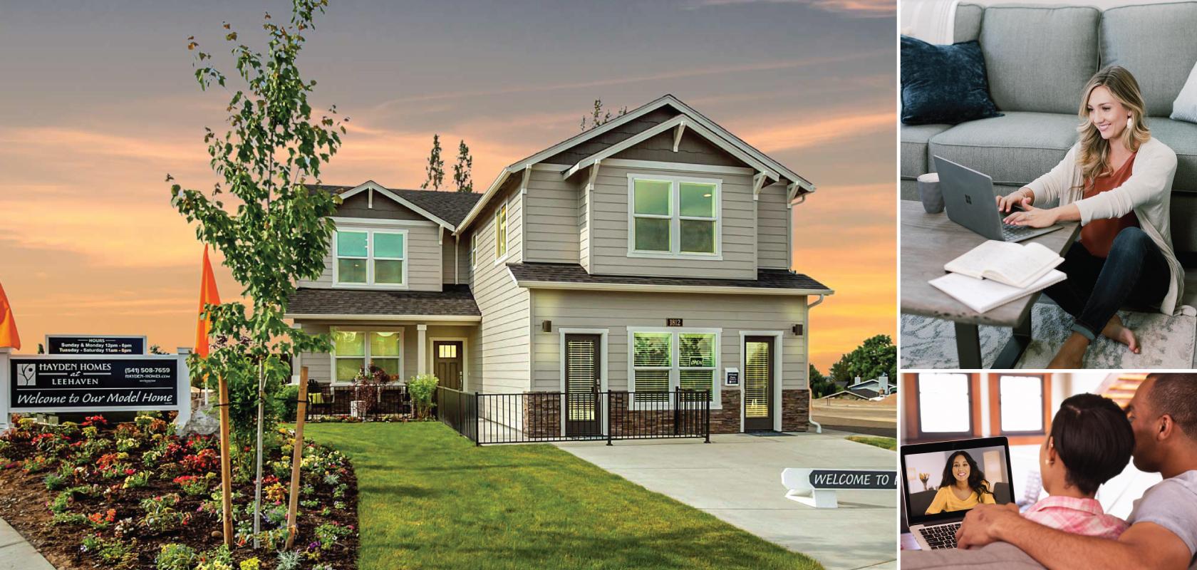Important Updates for Hayden Homes Customers