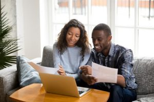 How to Save for a New Home While Renting