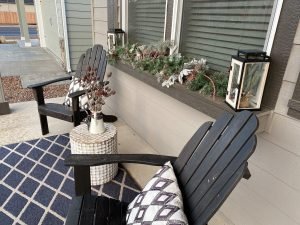 Tips for Decorating Your Font Porch