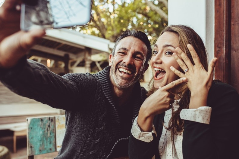 How to Save for a House and a Wedding at the Same Time