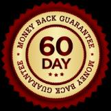 RISK FREE 100% Money Back Guarantee