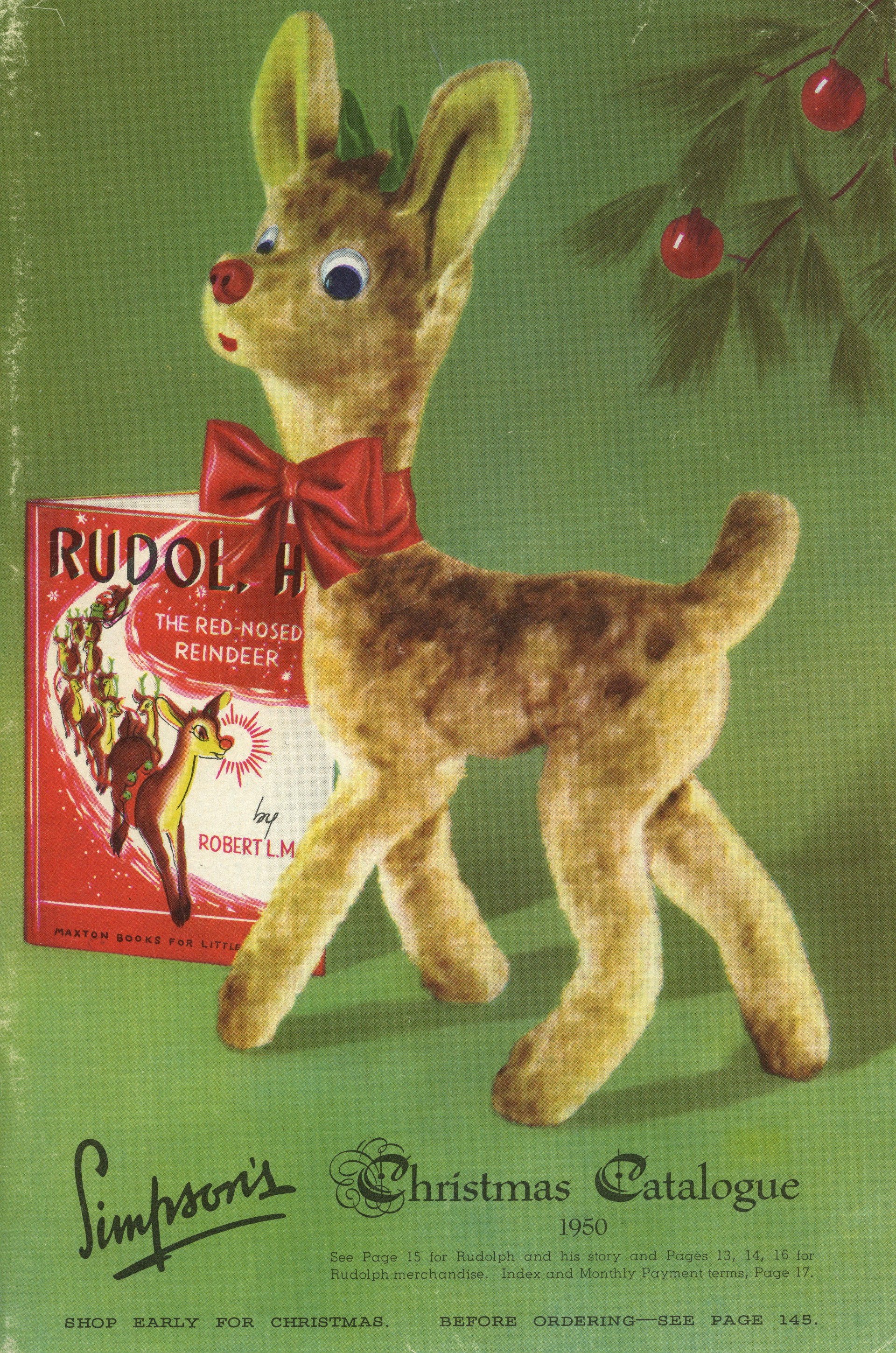 hbc heritage rudolph a department store story