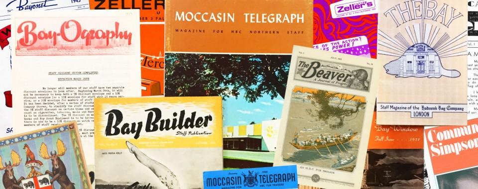 hbc heritage company newsletters