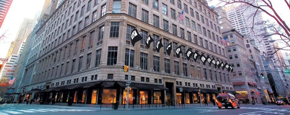 The epitome of a luxury department store 864433ed162d