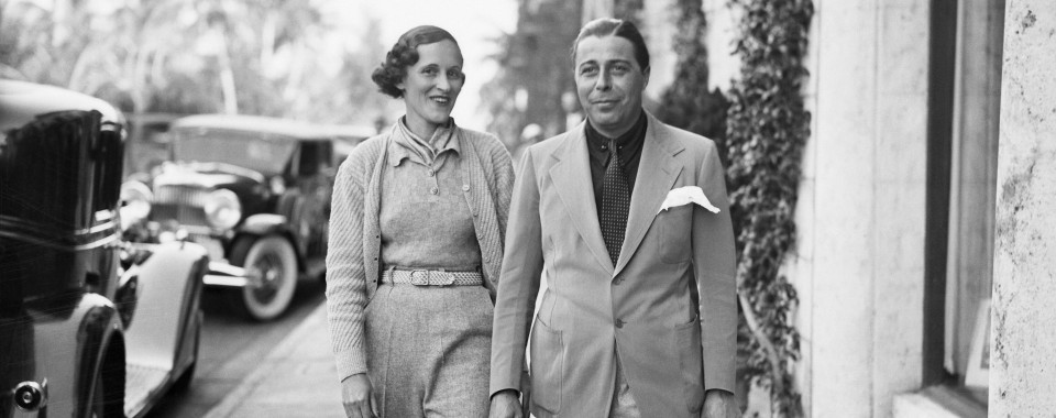 Their Pioneering Vision Helped Establish Saks Fifth Avenue As The Premiere  Luxury Retailer It Remains Today.