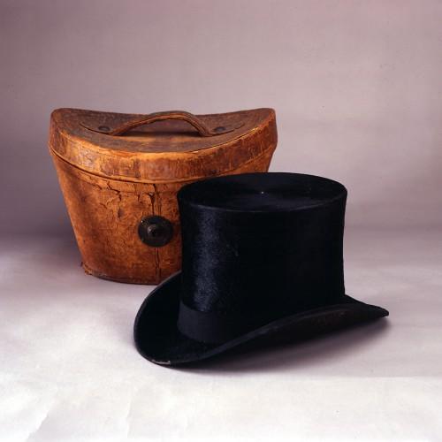 21794d4a89c HBC Heritage — Beaver Hats