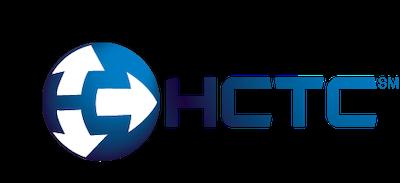 Hctc color logo