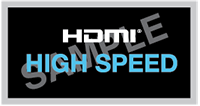 HDMI High-Speed Cable