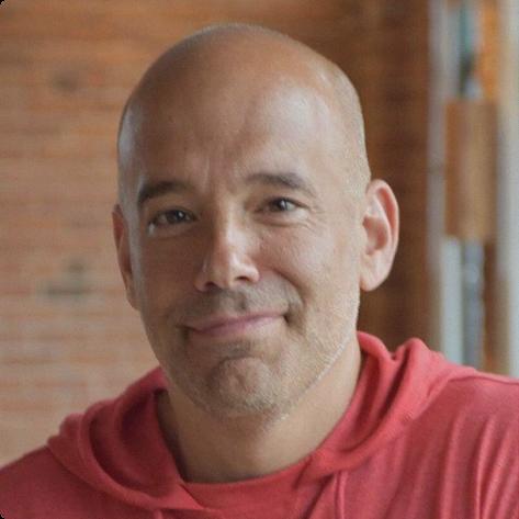 Steve Gross head shot