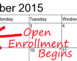 2016 Open Enrollment finalized, plus a special enrollment period in 40 states