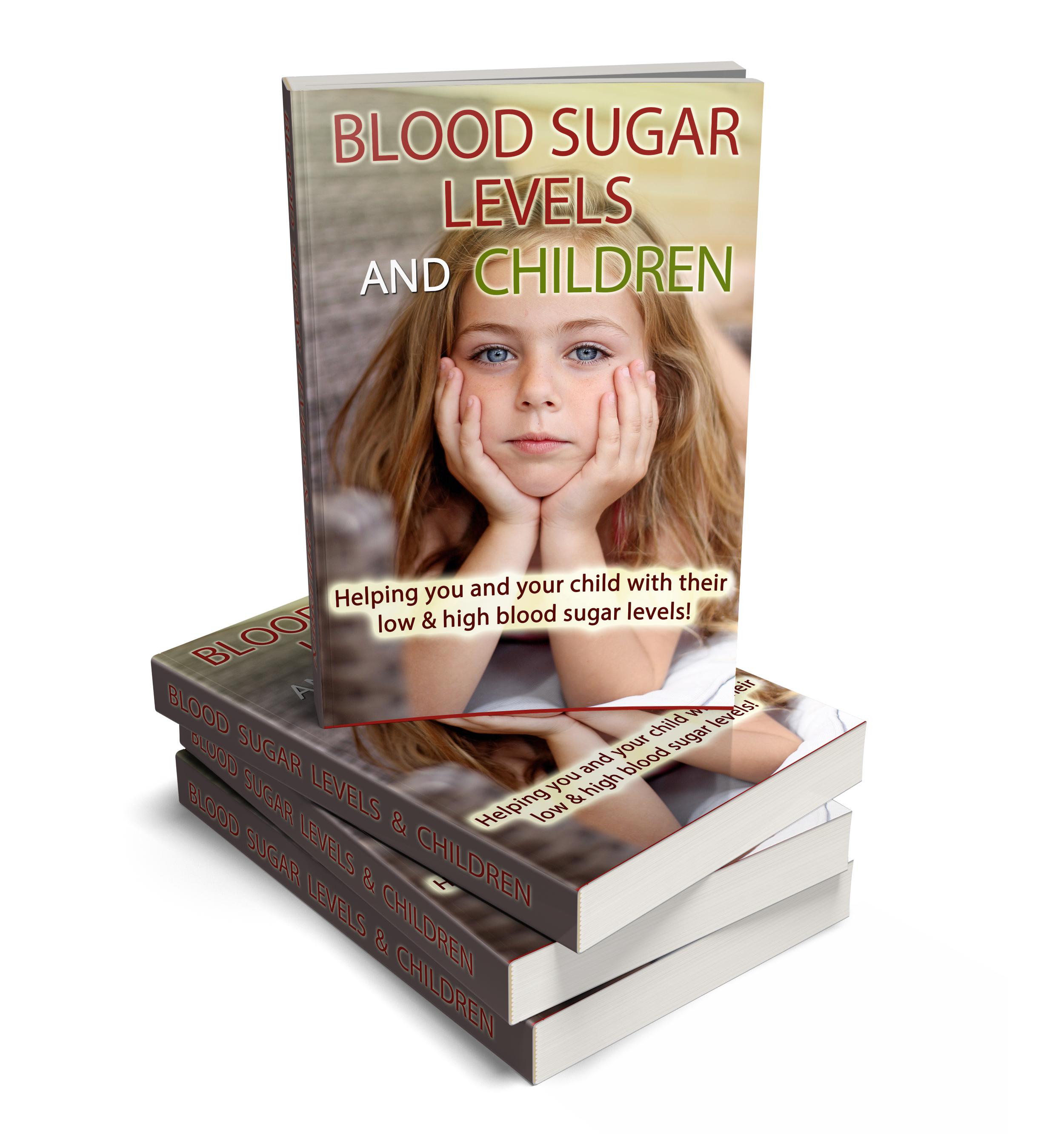 Blood Sugar And Children